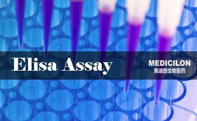 Elisa assay