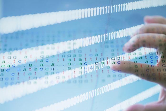Universal DNA Database