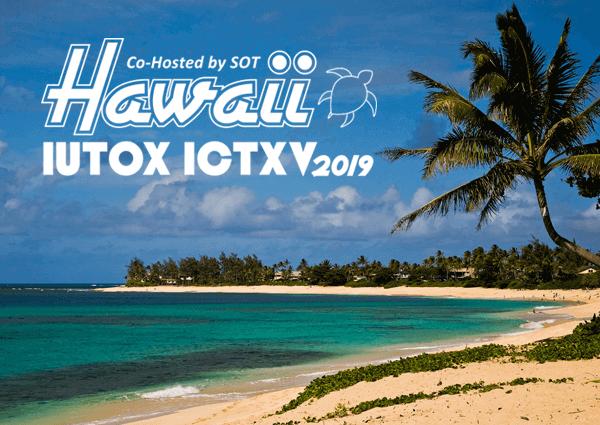 ICTXV 2019