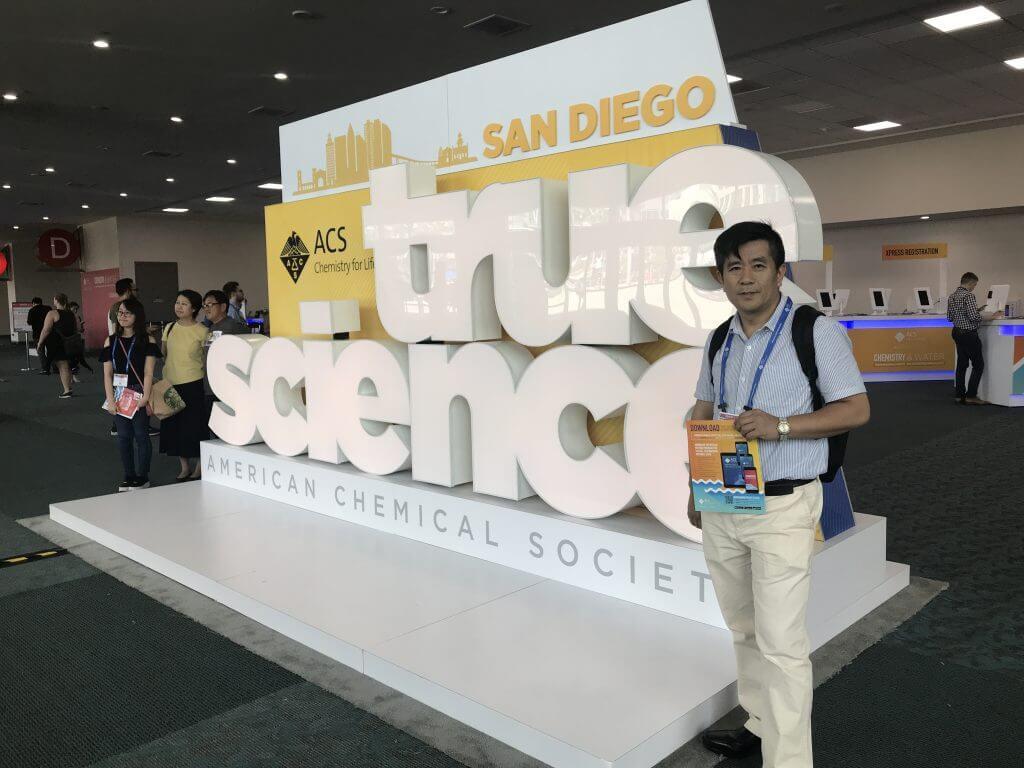 san diego acs meeting 2019