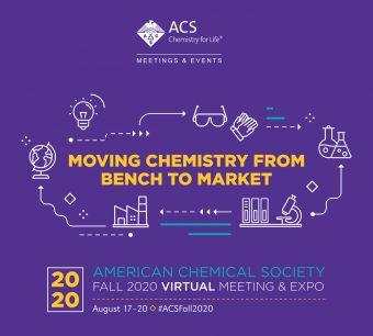 acs meeting 2020 Medicilon