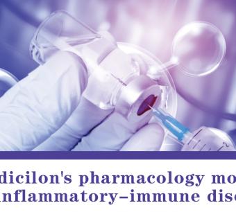 Medicilon's pharmacology models for inflammatory-immune diseases