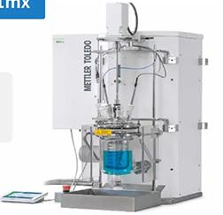 Automatic Reaction Calorimeter RC1mx