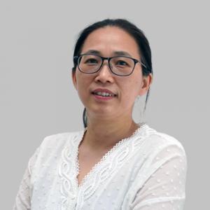 Yongmei Xu-VP of chemistry