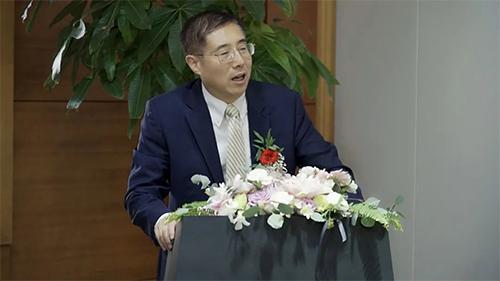 Dr. Chunlin Chen, Founder & CEO of Medicilon