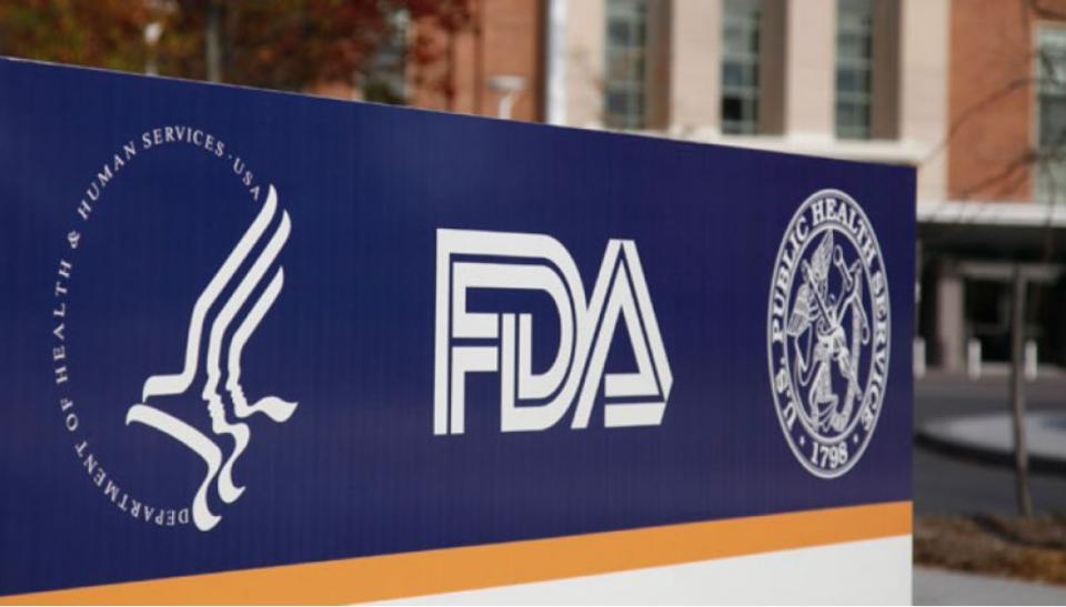 FDA IND Filing