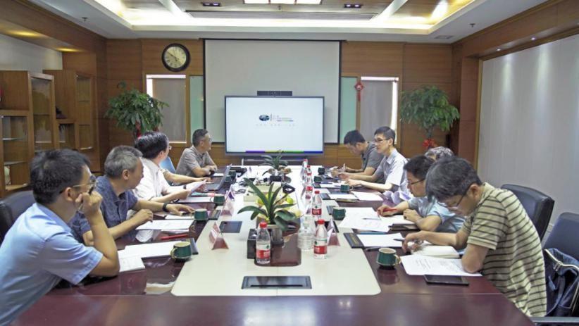 Qing Ruan examined Medicilon