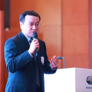 Executive Director of DMPK