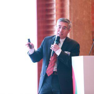 Medicilon CEO Chun-Lin Chen