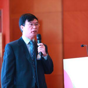 Professor Shuangqing Peng